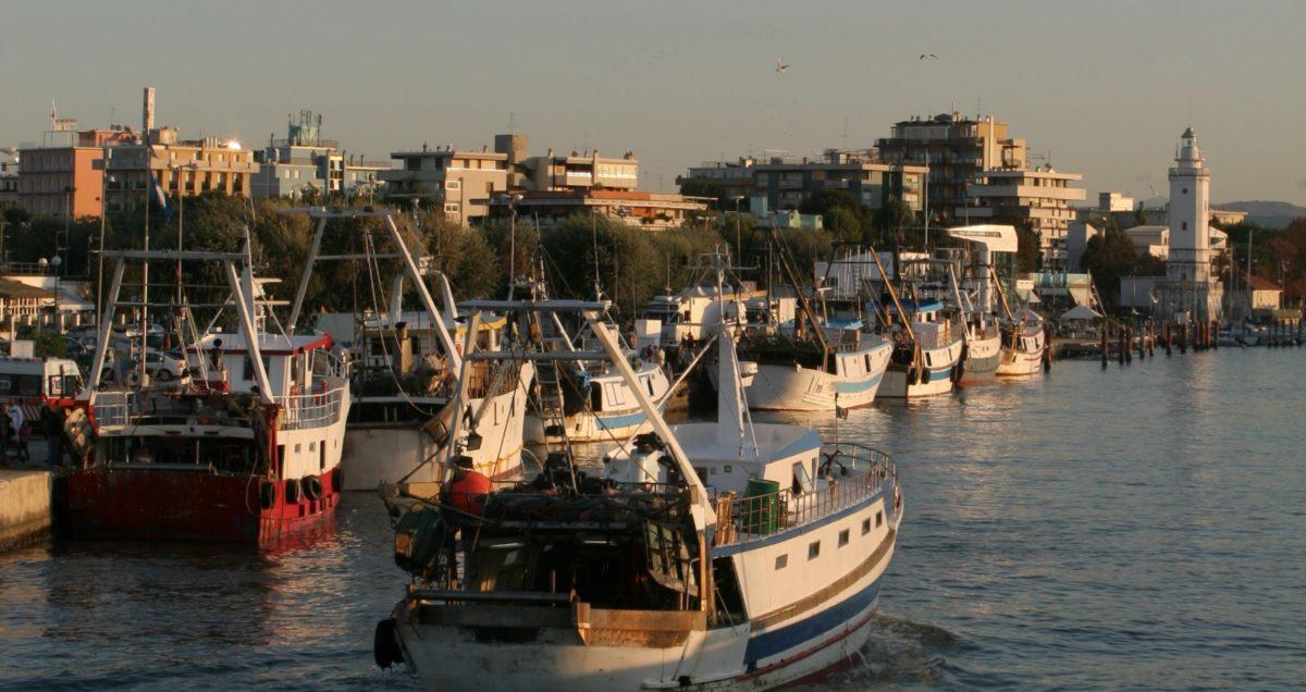 Amici del mare-Rimini